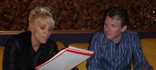 Scott Erickson and Yuri